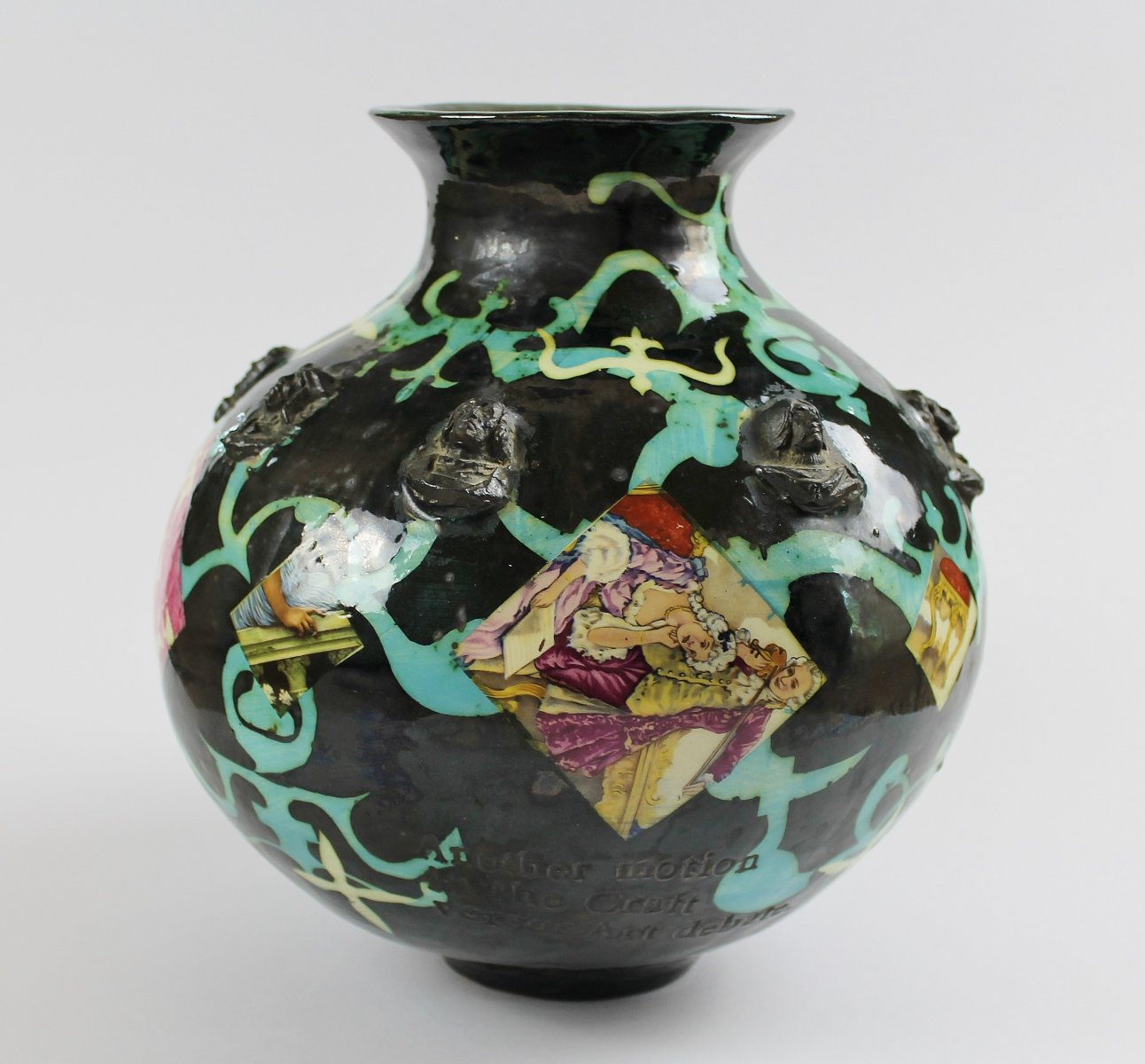 Grayson perry ra pottery for sale original artwork artist another motion in the craft versus art debate grayson perry reviewsmspy
