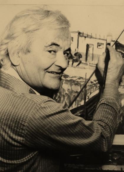 Bill Bell
