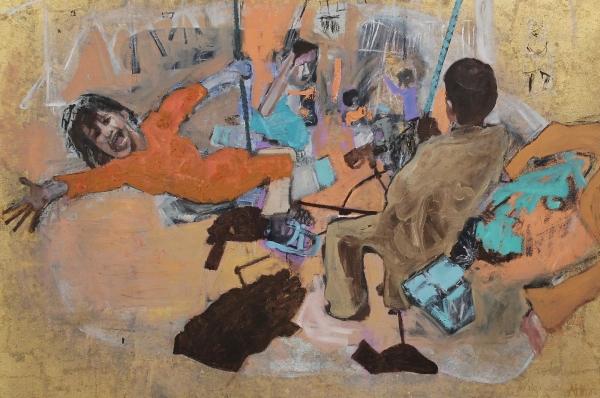 Alex Hain - Paintings