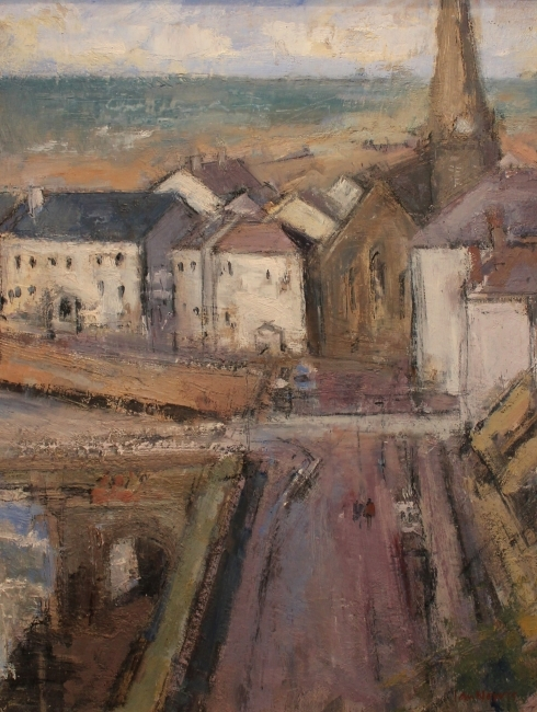 Ian Norris, Maryport II