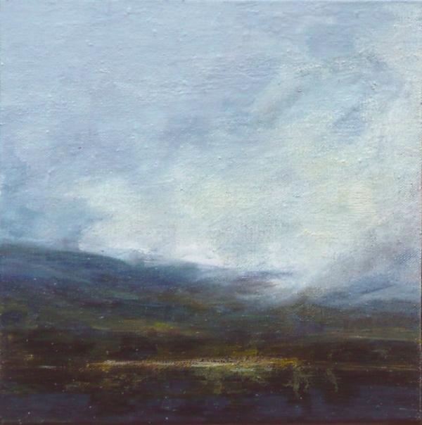 Below Cross Fell - Rebecca Payn