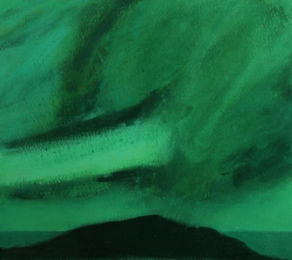 Black Combe Series, No. 6