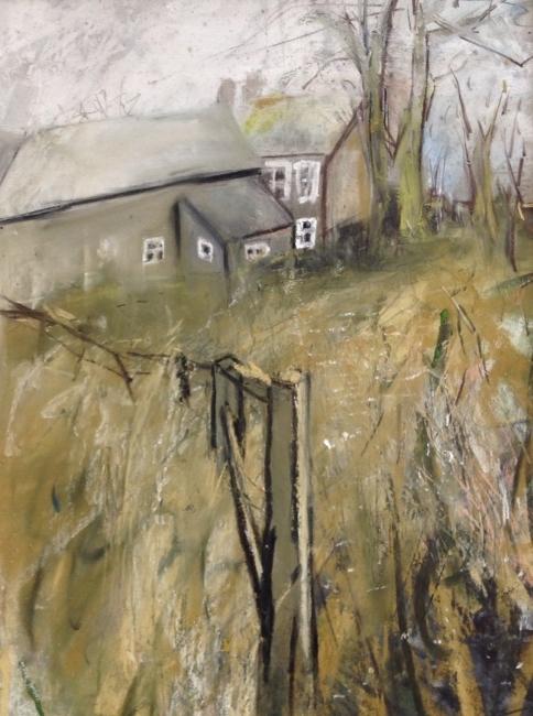 Helen Fryer - Fell Farm
