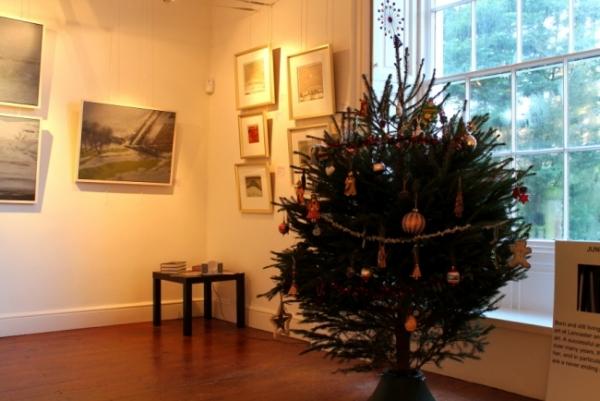 Christmas comes to Castlegate !