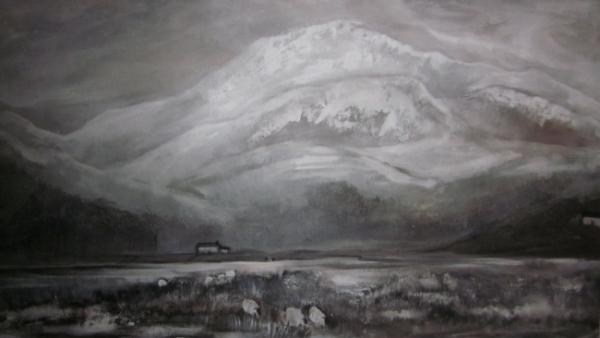 Karen Wallbank, Towering Fell