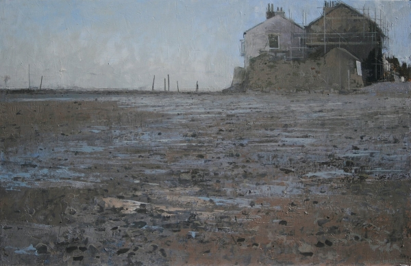 Chris Rigby - Across the Mudflats