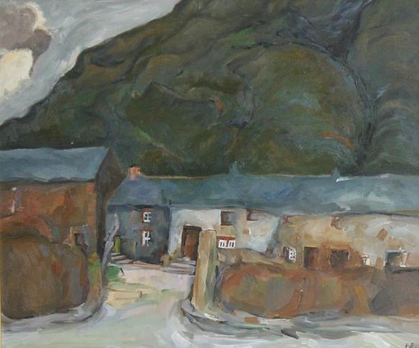 Sheila Fell, Mungrisdale