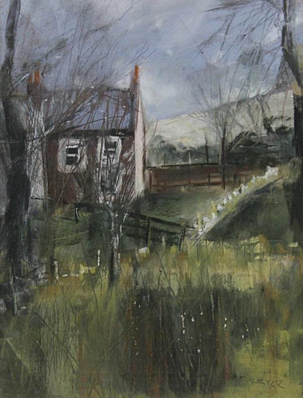 Helen Fryer, Park End