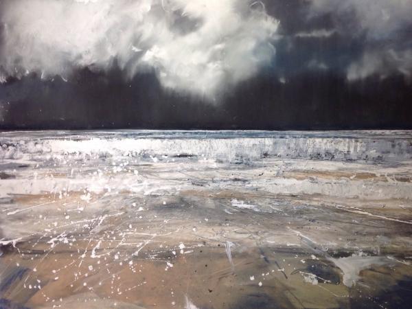 Helen Fryer, Advancing Storm