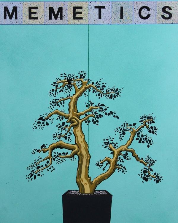 Plastic Tree by Louis Appleby