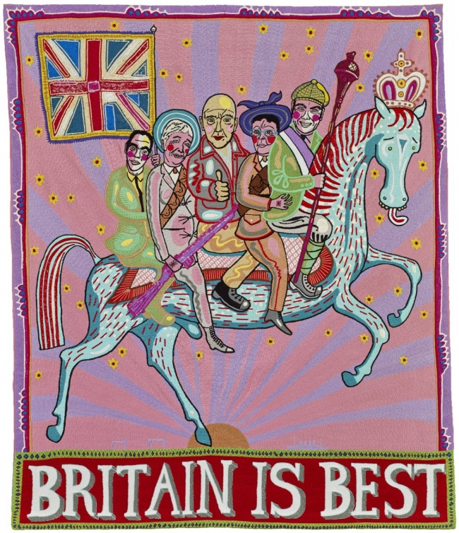 Editions - Best of British
