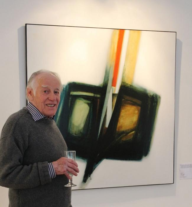 Michael Bennett 1934 - 2016