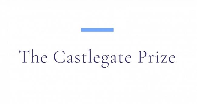 The Castlegate Prize