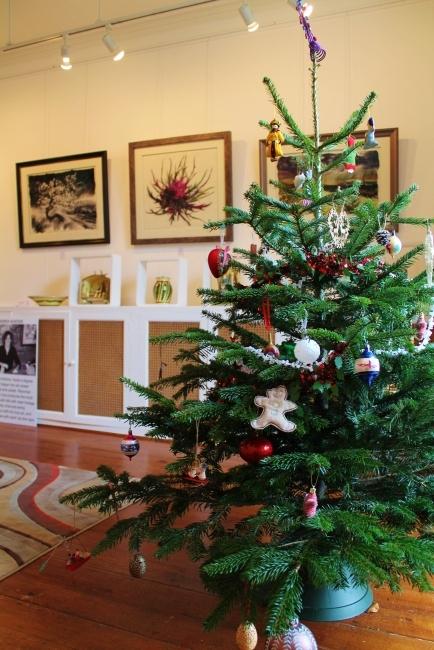Christmas at Castlegate