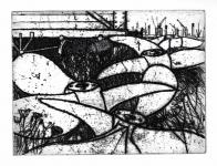 Propellors, Workington Docks