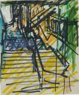 St Pancras Steps