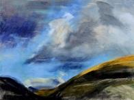 Blencathra, Cloud Shadows