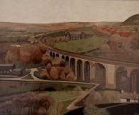 Viaduct Uppermill