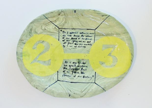 23 by Grayson Perry  RA
