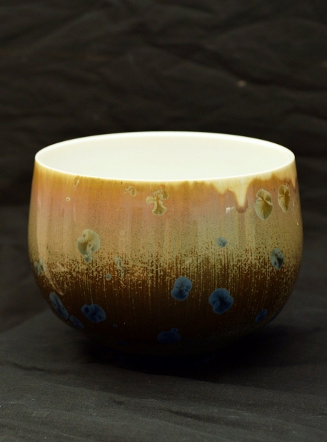 Small bowl ii by John Stroomer