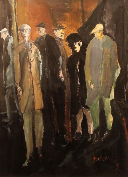 Group Series 2975 by John Thompson
