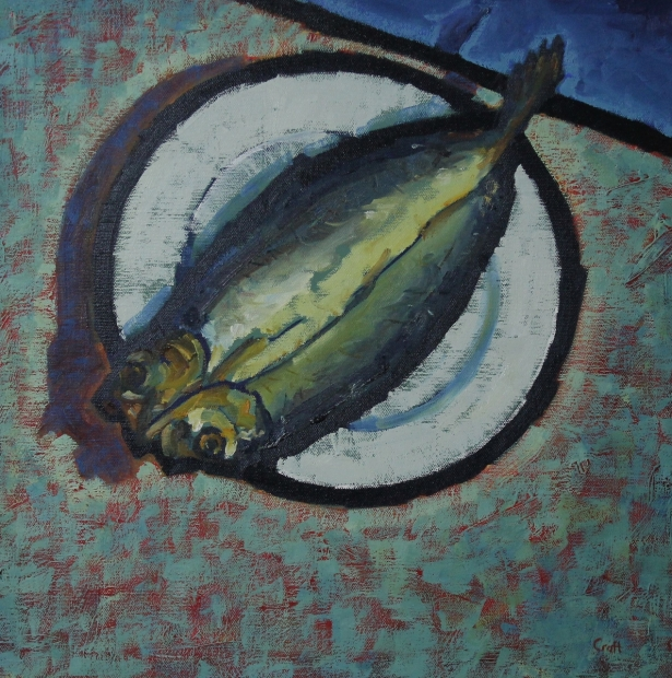 Kippers by Malcolm Croft