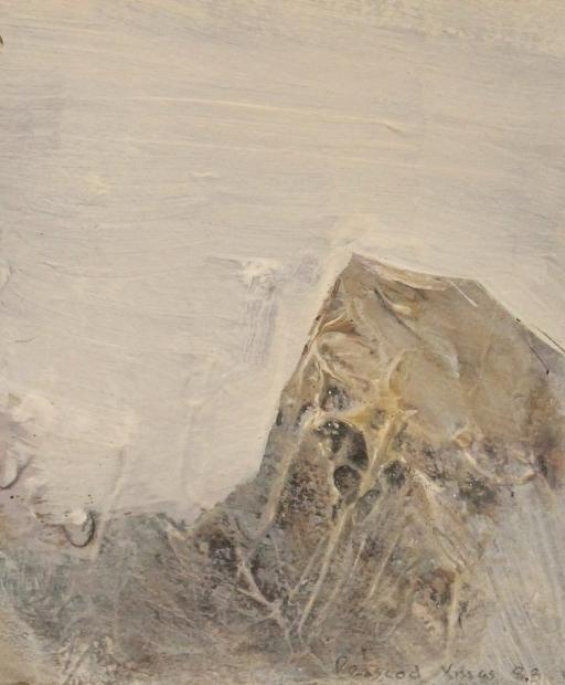 Lakes Peak by Bill Peascod