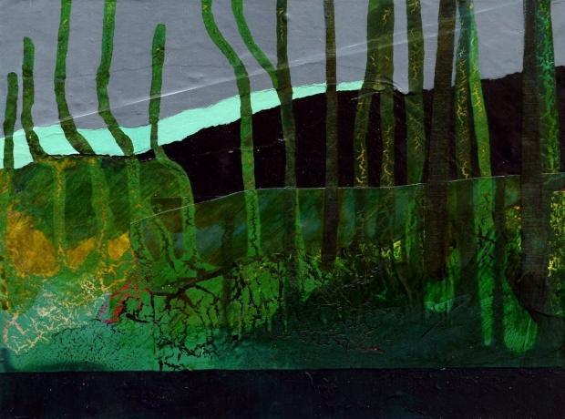 Reflection 1 by Jessica Pigott