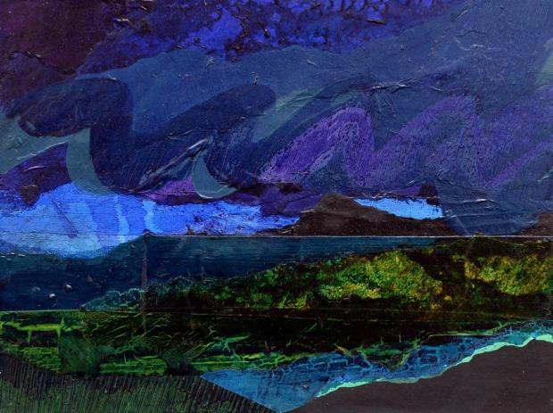 Reflection 15 by Jessica Pigott