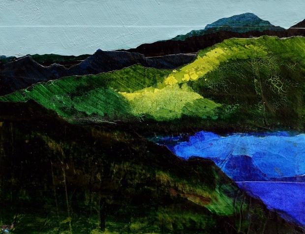 Reflection 4 by Jessica Pigott
