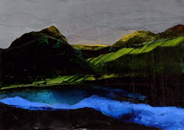 Reflection 8 by Jessica Pigott