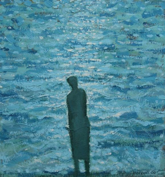 Reflections ii 2006 by Michael Bennett