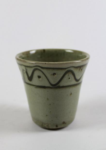 Small beaker 2 by Edward Hughes