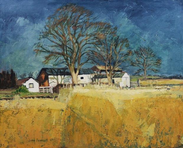 Whitriggs by June Bennett