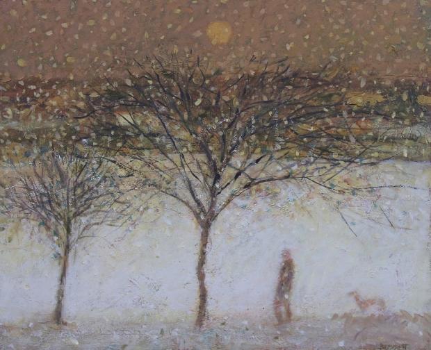 Winter West Cumbria by Michael Bennett